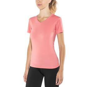 Craft Essential VN SS Shirt Women Dahlia